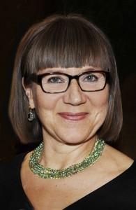 Karin Cohr Lützen