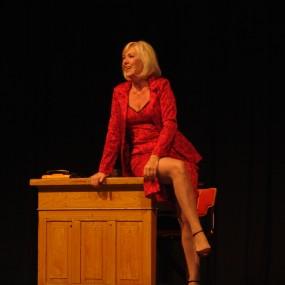 Vivienne McKee