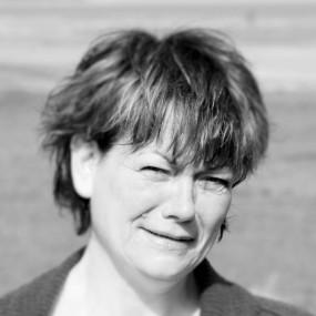 Marianne Jørgensen