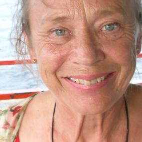 Gretelise Holm