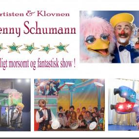 Benny Schumann