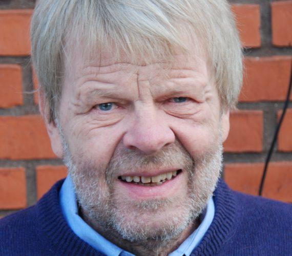 Claus Hagen Petersen