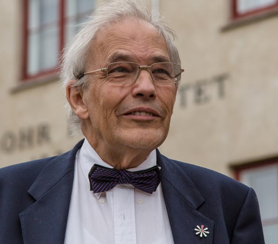 Holger Bech Nielsen