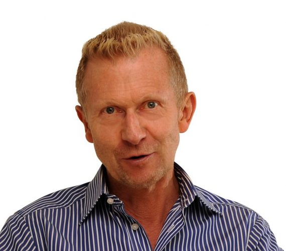 Jan Huus