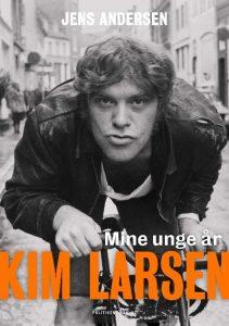 Jens Andersen Kim Larsen Mine Unge År