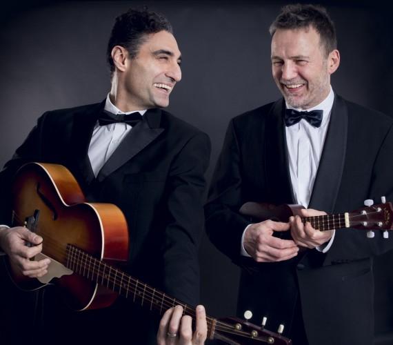 Farshad Kholghi & Mads Keiser