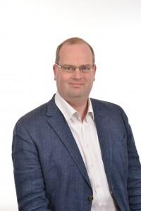 Lars Hovbakke Sørensen - portræt2