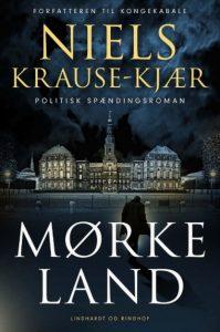Niels Krause Kjær Mørkeland