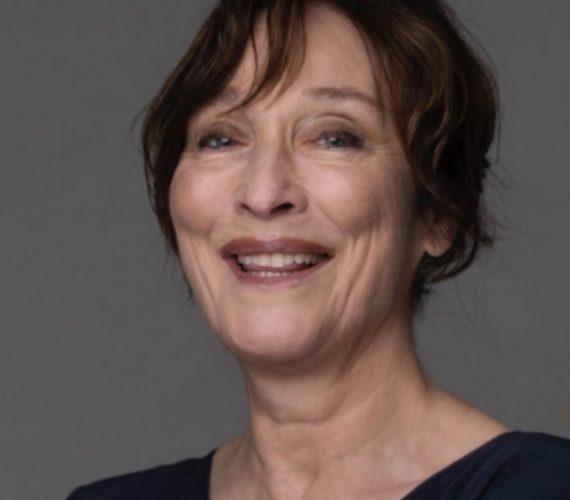Ann-Mari Max Hansen