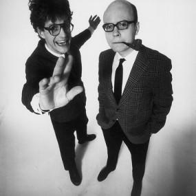 John & Aage