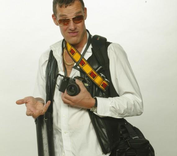 Den falske fotograf