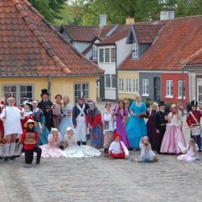 H. C. Andersen Paraden