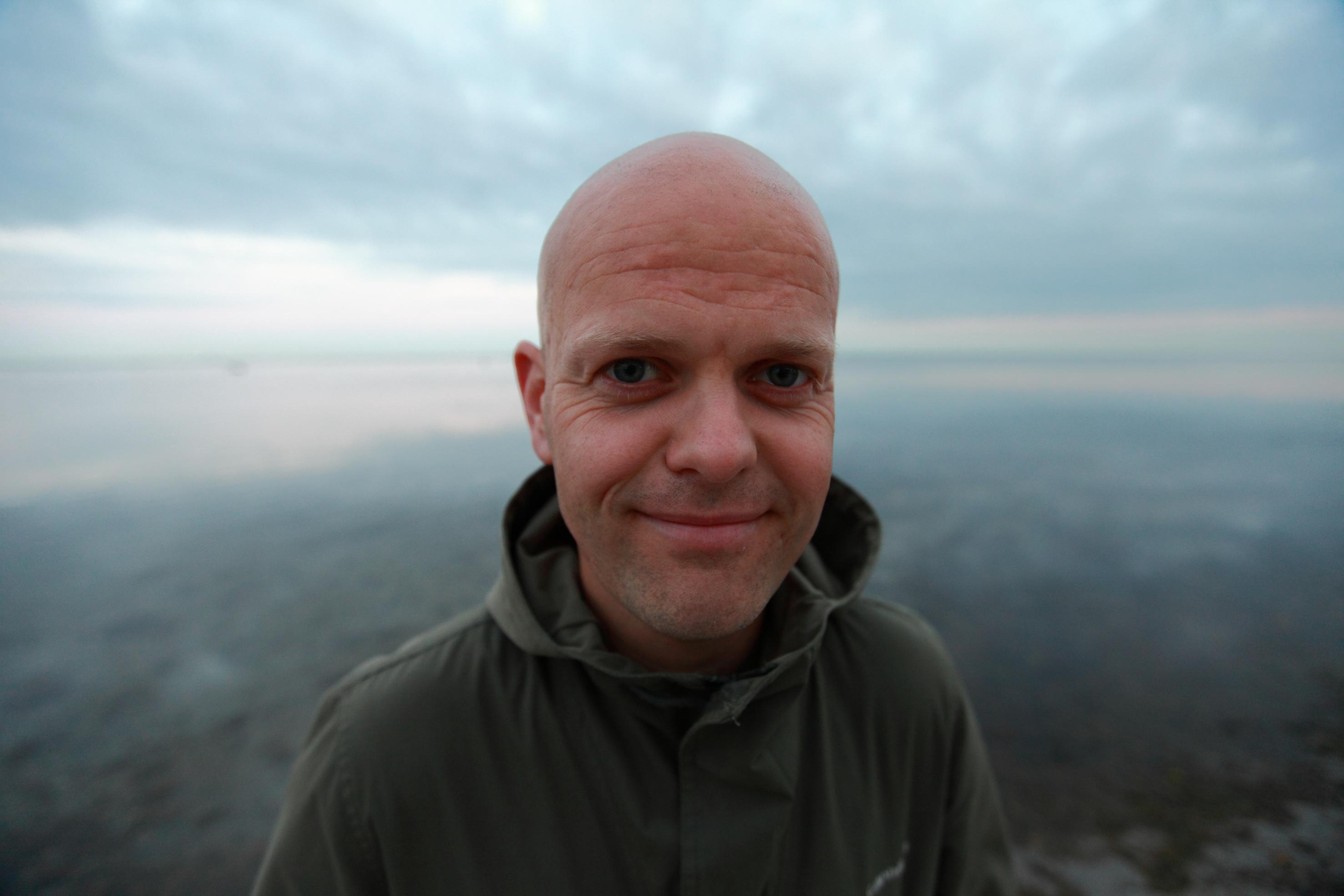 Jesper Clemmensen - Foredrag - ARTE Booking 3848 1400
