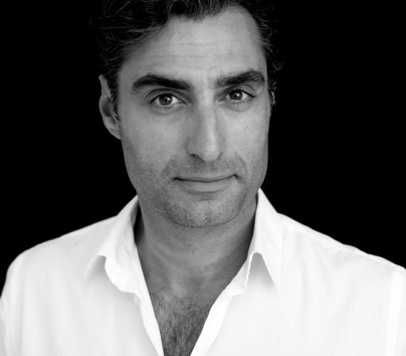 Farshad Kholghi