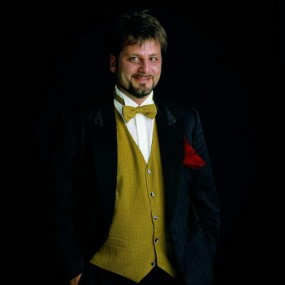 Joachim Solberg
