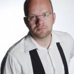 Lars Hjortshøj