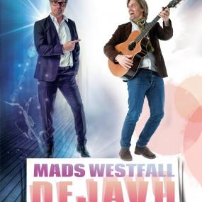 Mads Westfall