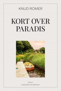 knud romer kort over paradis