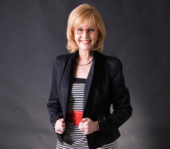 Ulla Neumann