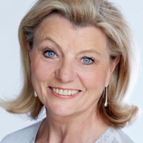 Anne Laxholm