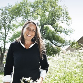 Anne Hjernøe