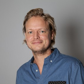 Kasper Ejlskov