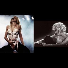 We do Madonna