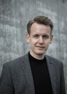 Frederik Lindhardt