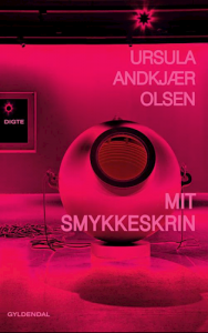 Mit smykkeskrin Ursula Andkjær Olsen