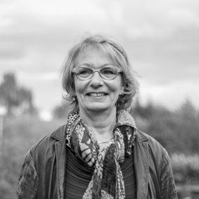 Kirsten Saurus Mehlsen