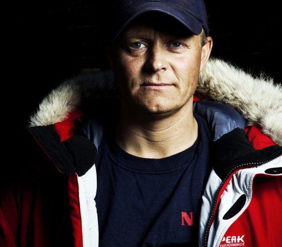 Sebastian Mernild