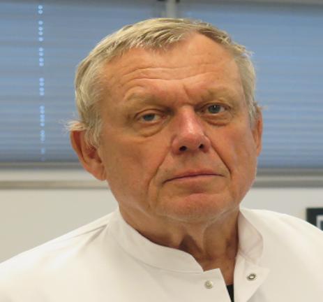Jørgen Lange Thomsen