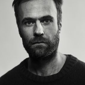 Kristian Husted