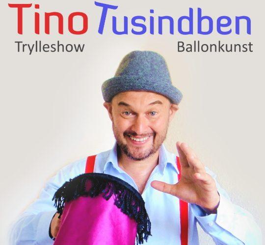 Tino Tusindben
