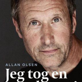 Allan Olsen Jeg Tog En Anden Vej