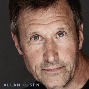 Allan Olsen Jeg Tog En Anden Vej Forside