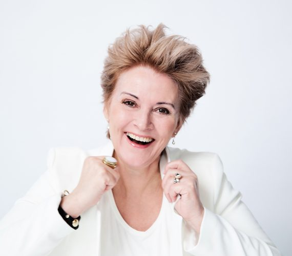 Anne Karin Broberg