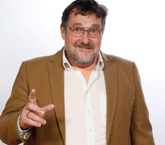 Lektor Larsen