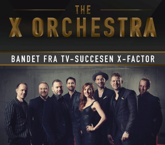 The X Orchestra