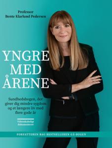 Bente Klarlund Yngre med årene