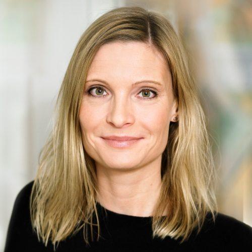 Gitte Meyer Madsen