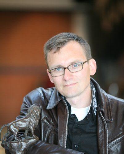 Martin Lund