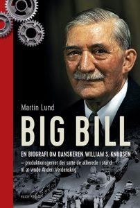 Martin Lund Big Bill