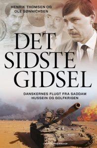 Ole Sønnichsen Den sidste gidsel
