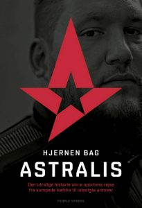 Markus Bernsen - Hjernen bag Astralis