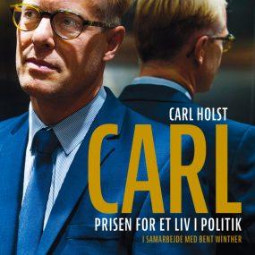 Carl Holst