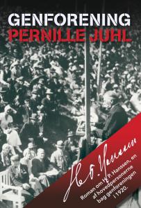 Pernilla Juhl - genforening_forside