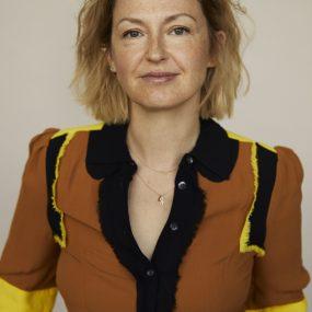 Louise. Fotograf Petra Kleis