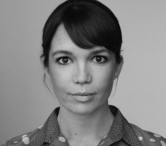 Camilla Stampe