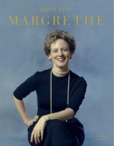 Karin Palshøj Dronning Margrethe